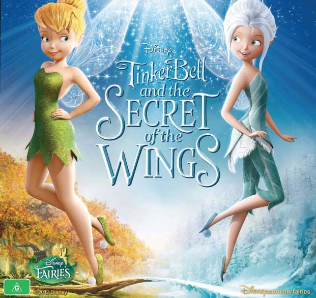 Download Tinkerbell The Secret Of The Wings Fasrroof