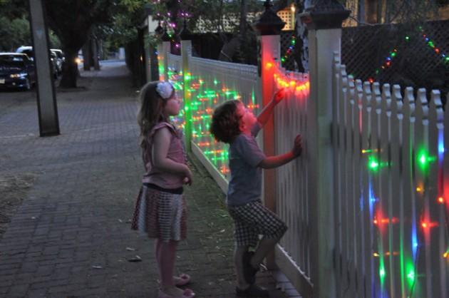 Christmas Lights Play & Go