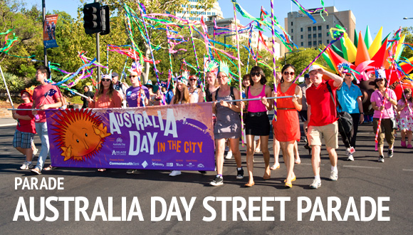Image result for australia day celebrations