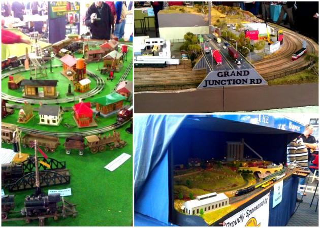 Model Railway Show 1