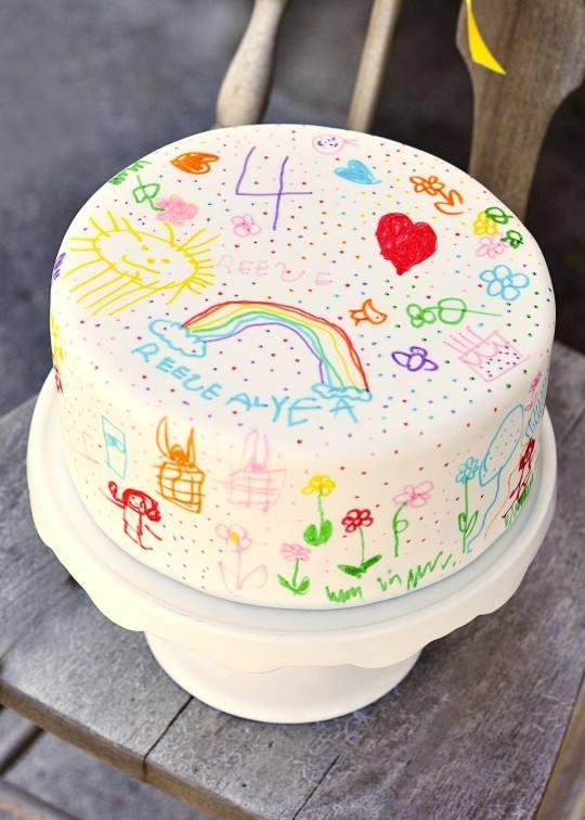 sweetapolita birthday cake full
