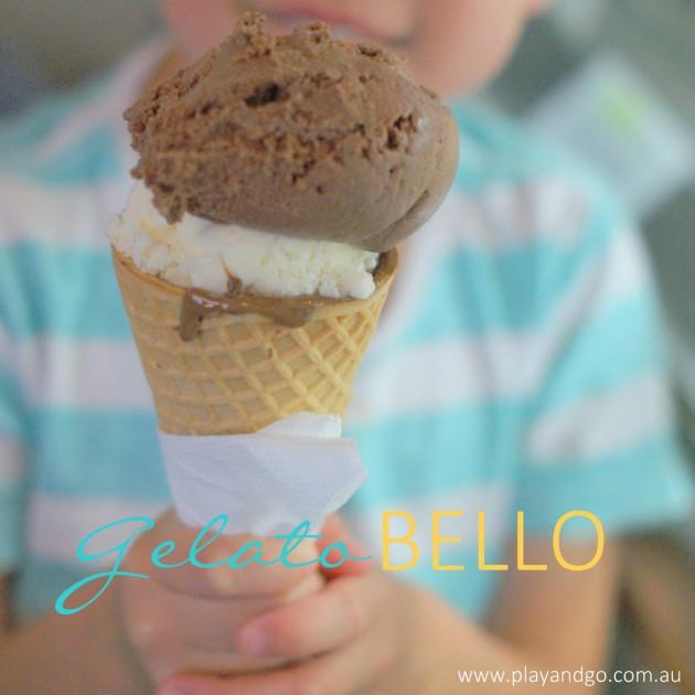 Why we love living in Adelaide - Gelato
