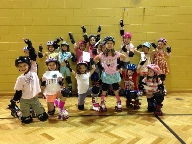 Learn to roller skate skatescool classes all around adelaide play