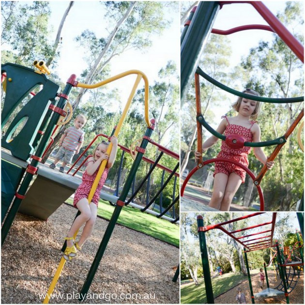 Apex Park Hawthorndene