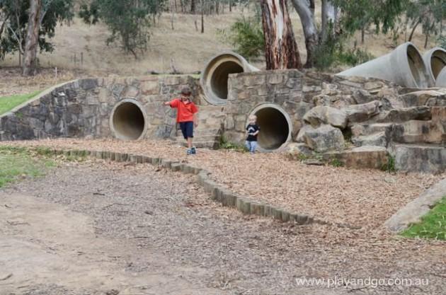 Belair Adventure Playground