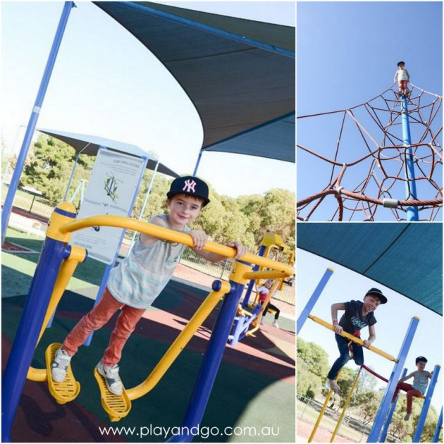 Cath Leo Virginia Playground2