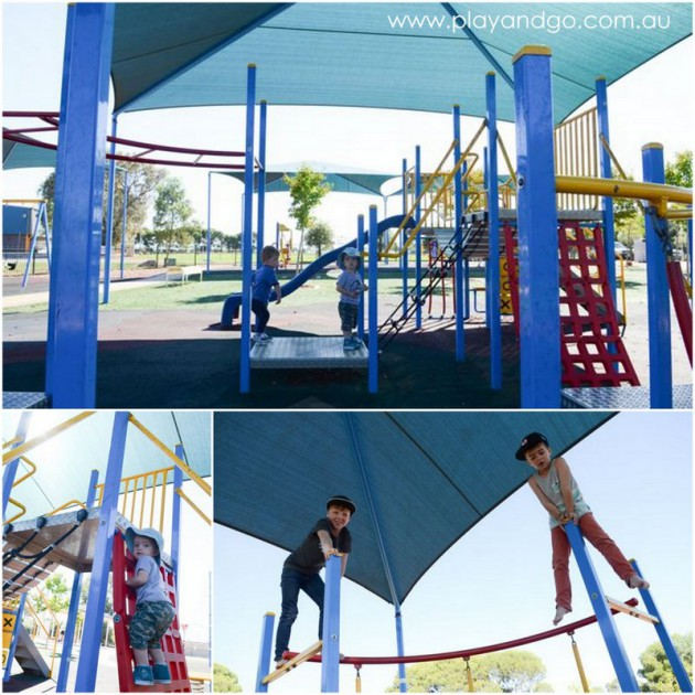 Cath Leo Virginia Playground3