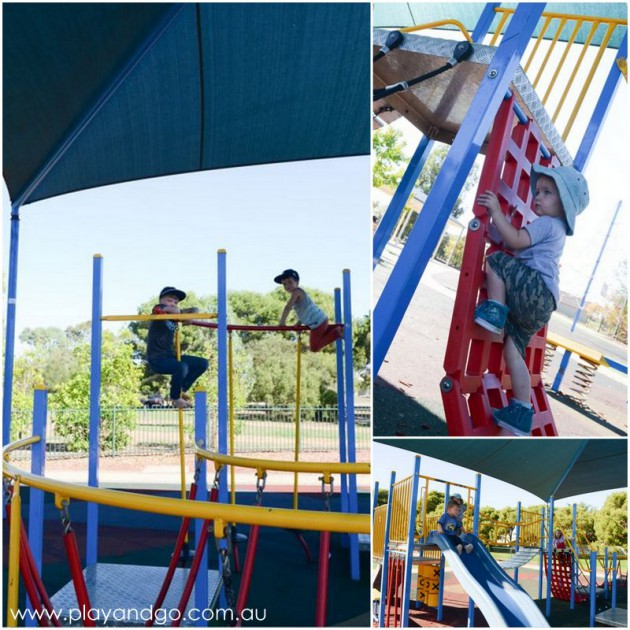 Cath Leo Virginia Playground4