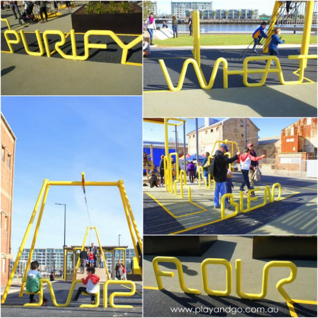 Harts Mill Playground Pt Adelaide collage (1)