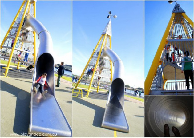 Harts Mill Playground Pt Adelaide collage (3)
