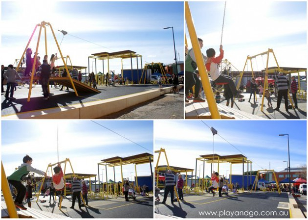 Harts Mill Playground Pt Adelaide collage (9)