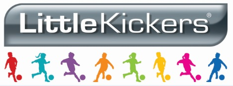 Little Kickers Banner Logo