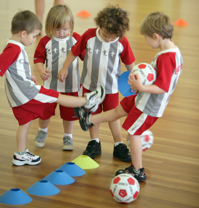 Little Kickers Pic2