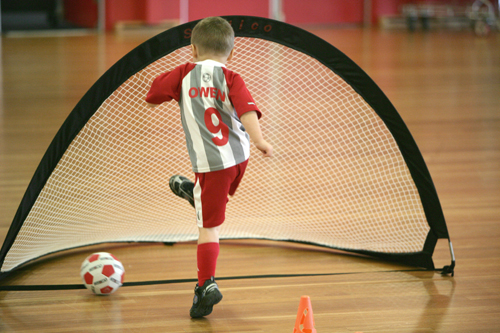 Little Kickers Pic3