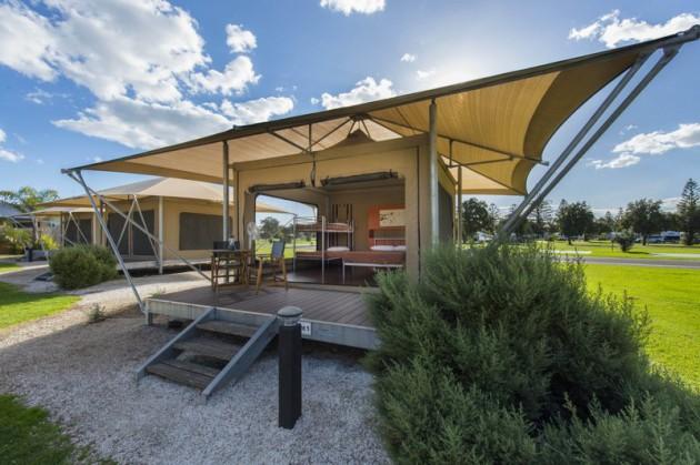 Adelaide Shores Eco