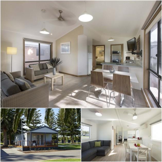 Adelaide Shores interiors