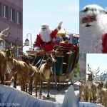 credit union christmas pageant father christmas
