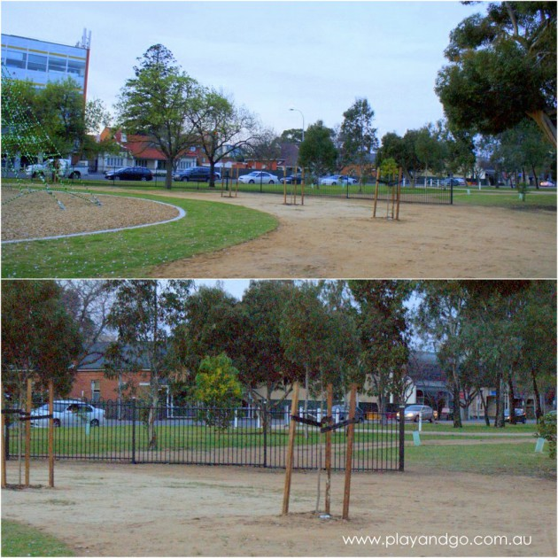 Princess Elizabeth playground (4)