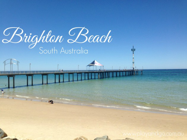 Why we love living in Adelaide - brighton beach jetty