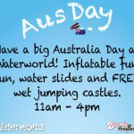 waterworld aus day