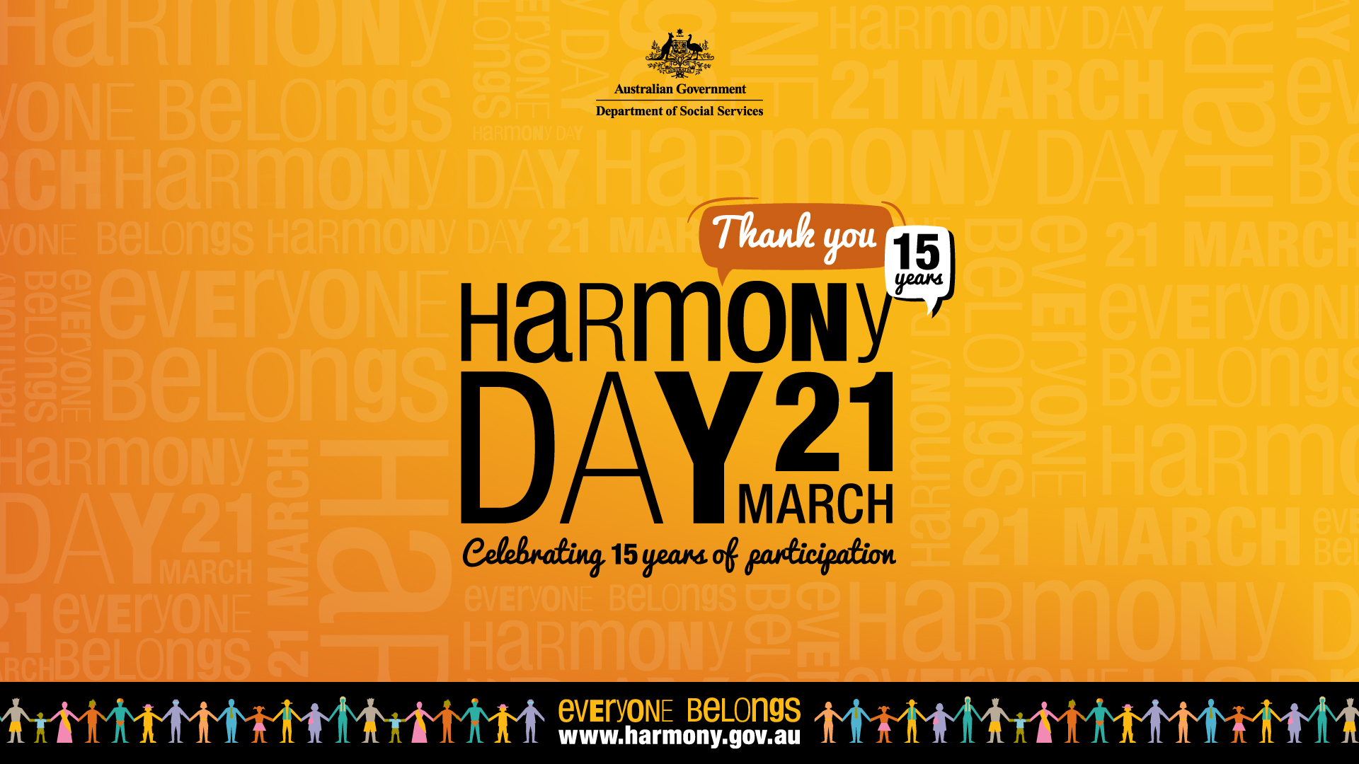 harmony day - photo #20