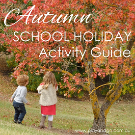 Autumn 2015 School Holiday Guide