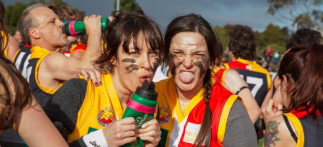 Adelaide Reclink Community Cup 2017