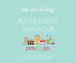 Advertising Manager Position Vacant
