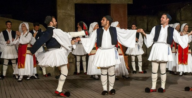 Glendi Greek Festival