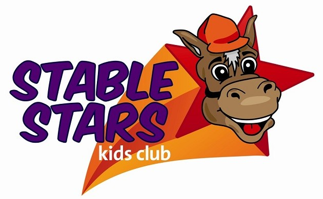 Stable Stars logo - head reduced