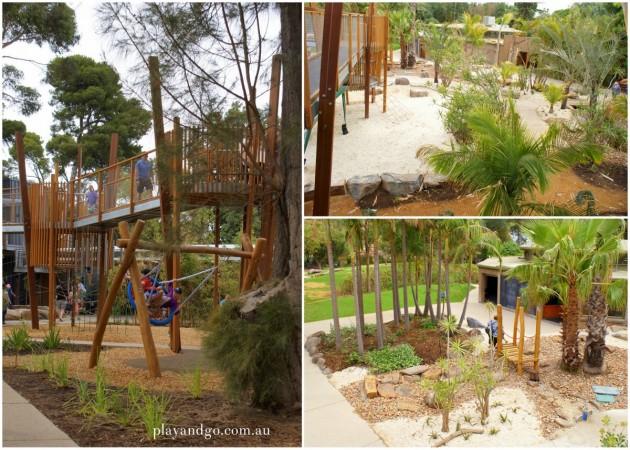 Adelaide Zoo Nature's Playground1 (1)