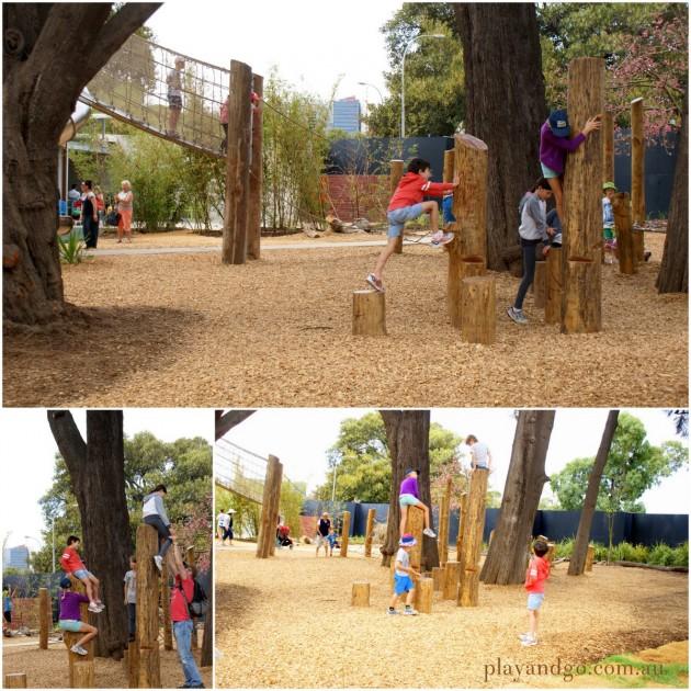 Adelaide Zoo Nature's Playground1 (2)