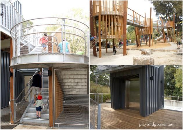 Adelaide Zoo Nature's Playground1 (3)