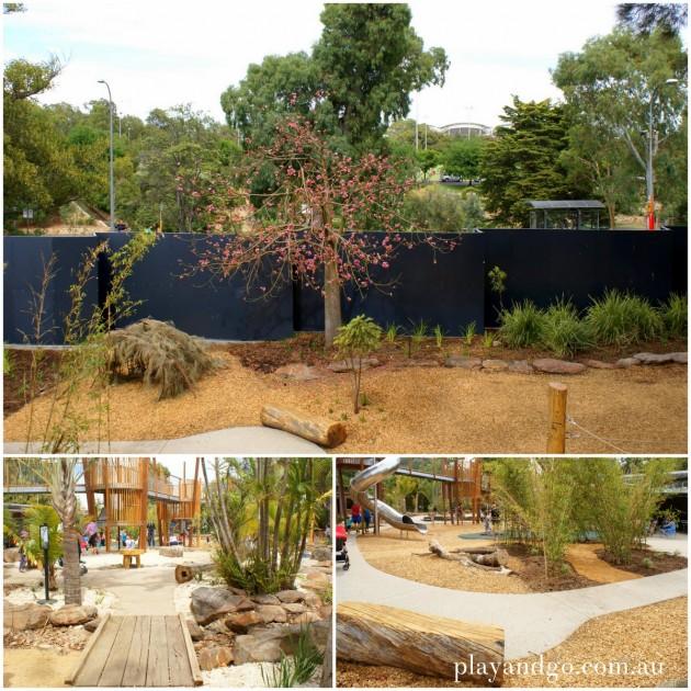 Adelaide Zoo Nature's Playground1 (8)
