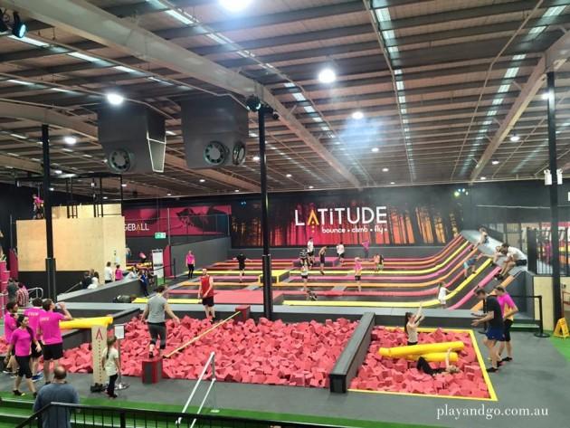 latitude adelaide bounce