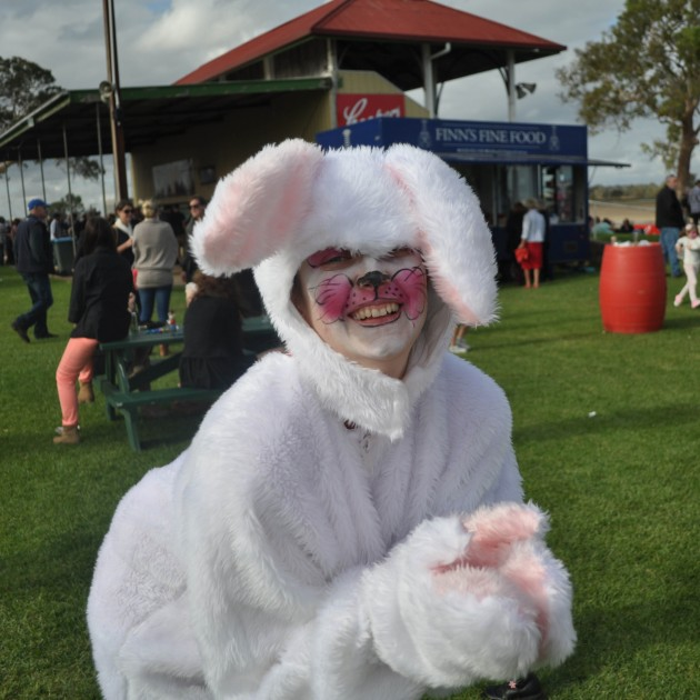 Easter at Penola