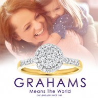 Grahams Jewellers Mothers Day