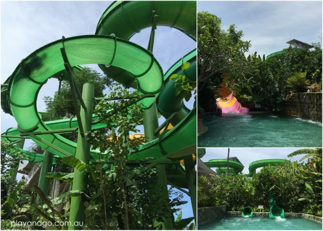 Waterbom Bali Collages (4)