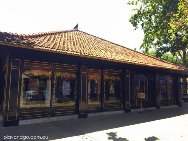 Bali Collection The Corner Shop