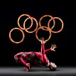 Win tickets to Cirque de la Symphonie