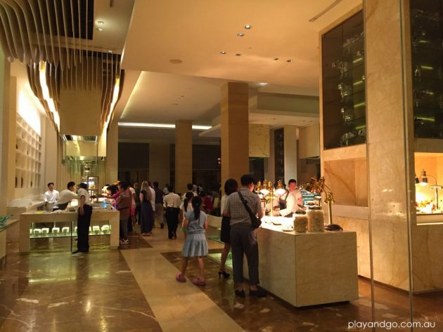 Mulia Resort Buffet (14)