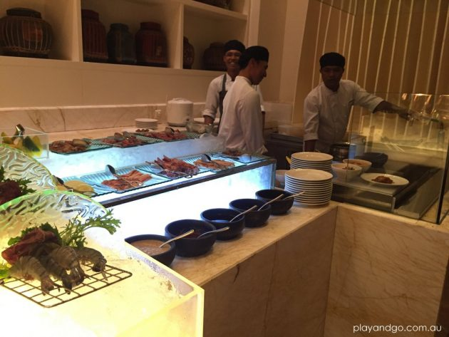 Mulia Resort Buffet (16)