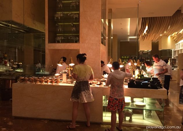 Mulia Resort Buffet (17)
