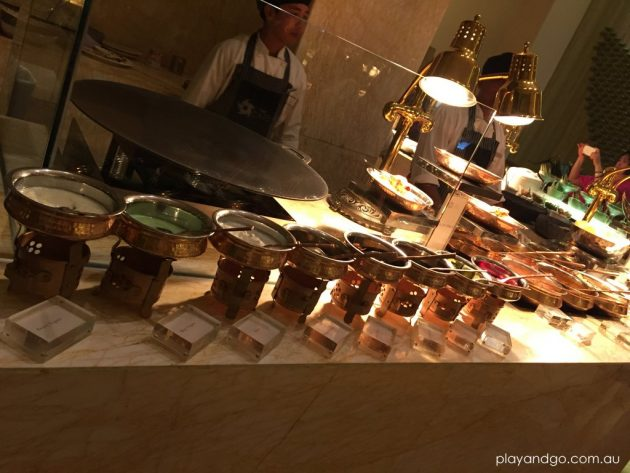 Mulia Resort Buffet (18)