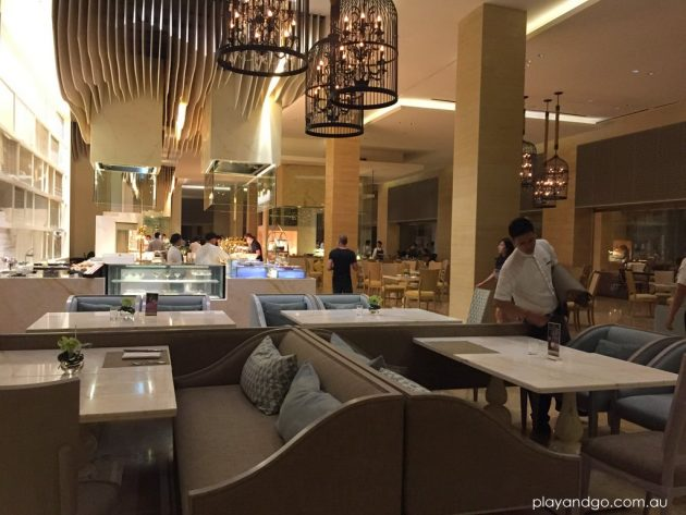 Mulia Resort Buffet (24)