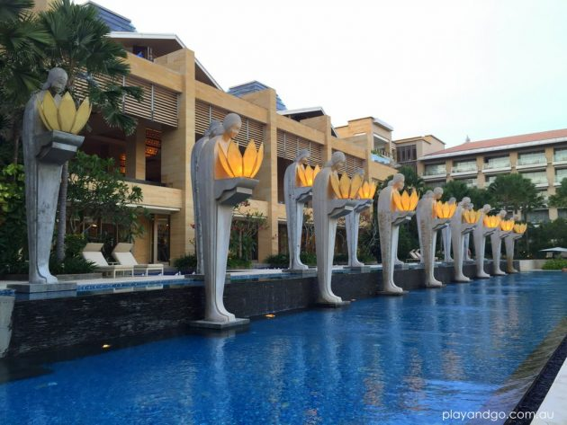 Mulia Resort Buffet (5)