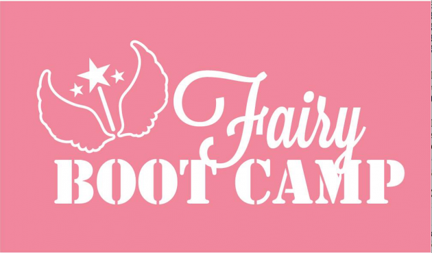 Fairy boot camp