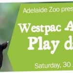 adelaide zoo westpac animal play day 30 july 16