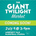 Giant Twilight Market