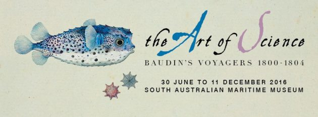 Bastille Day at the SA Maritime Museum